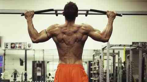 Comment construire tout votre corps rapidement?