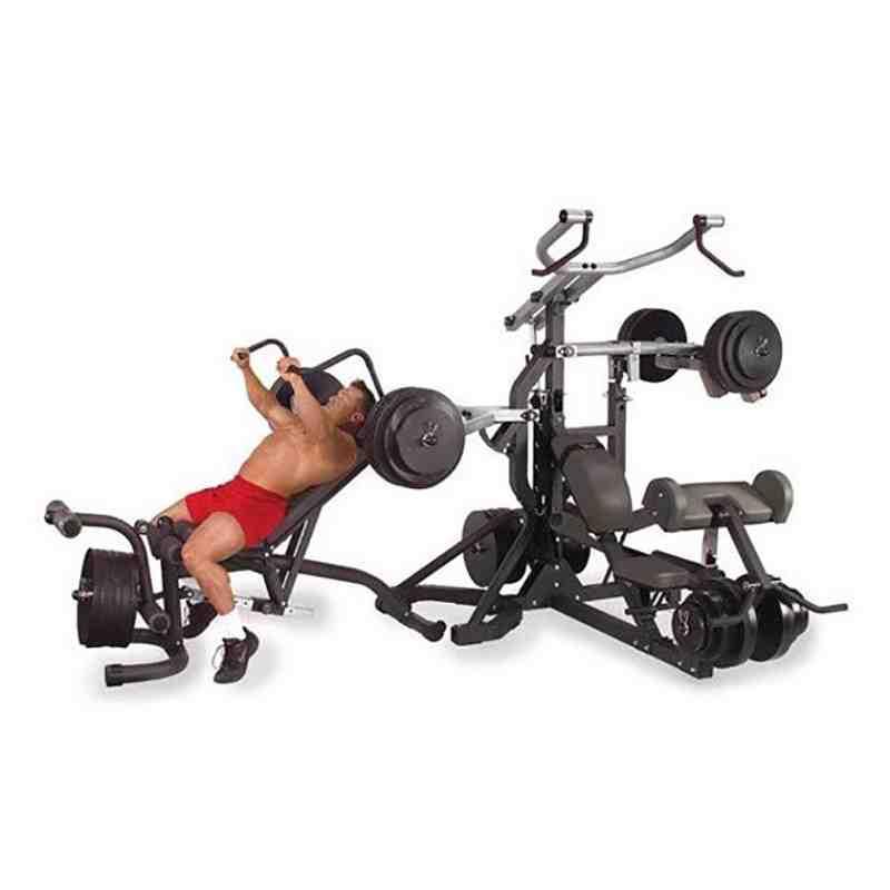Comment faire du gym à la maison?