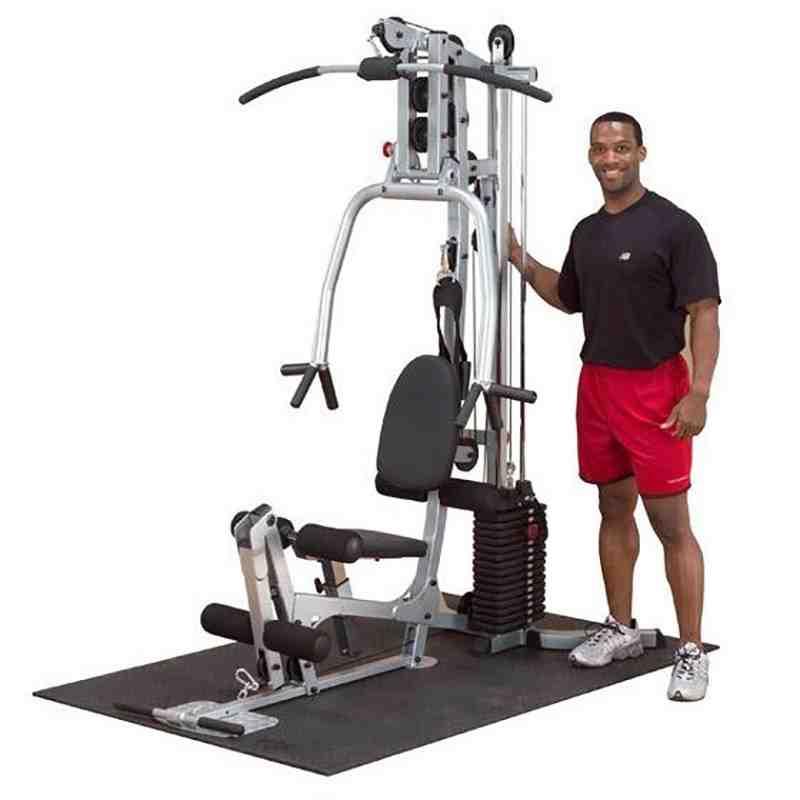 Comment faire un banc de musculation?