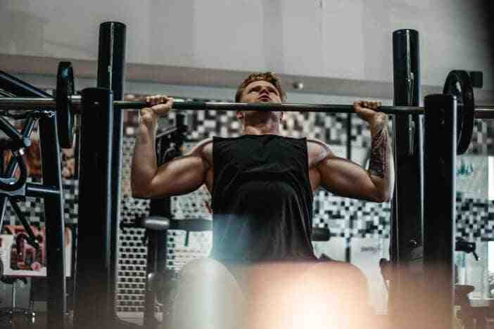 Comment obtenir un résultat lorsque vous faites de la musculation?