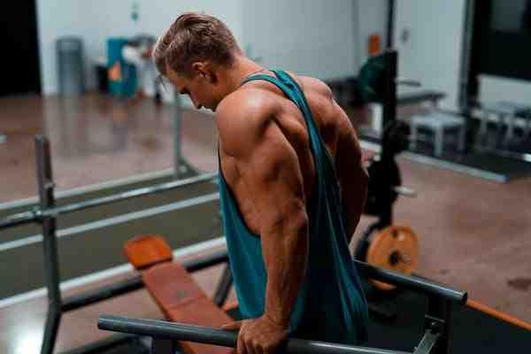 Comment se muscler