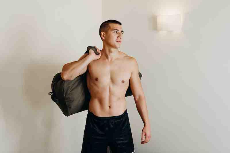 Comment s'entraîner pour gagner de la masse musculaire?