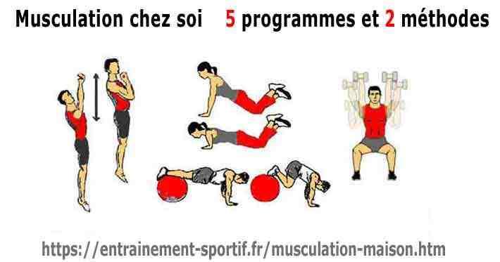 Est-il bon de faire de l'exercice tous les jours?
