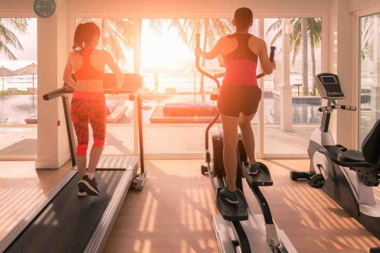QUEL appareil acheter pour perdre du poids?