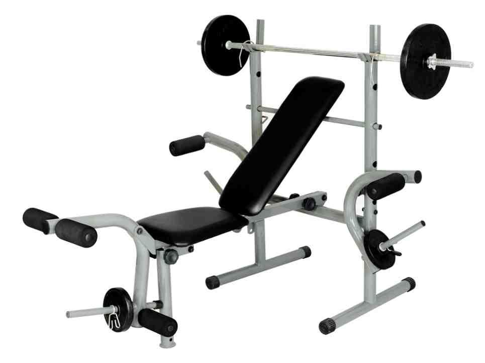 Quel est le meilleur appareil de fitness?