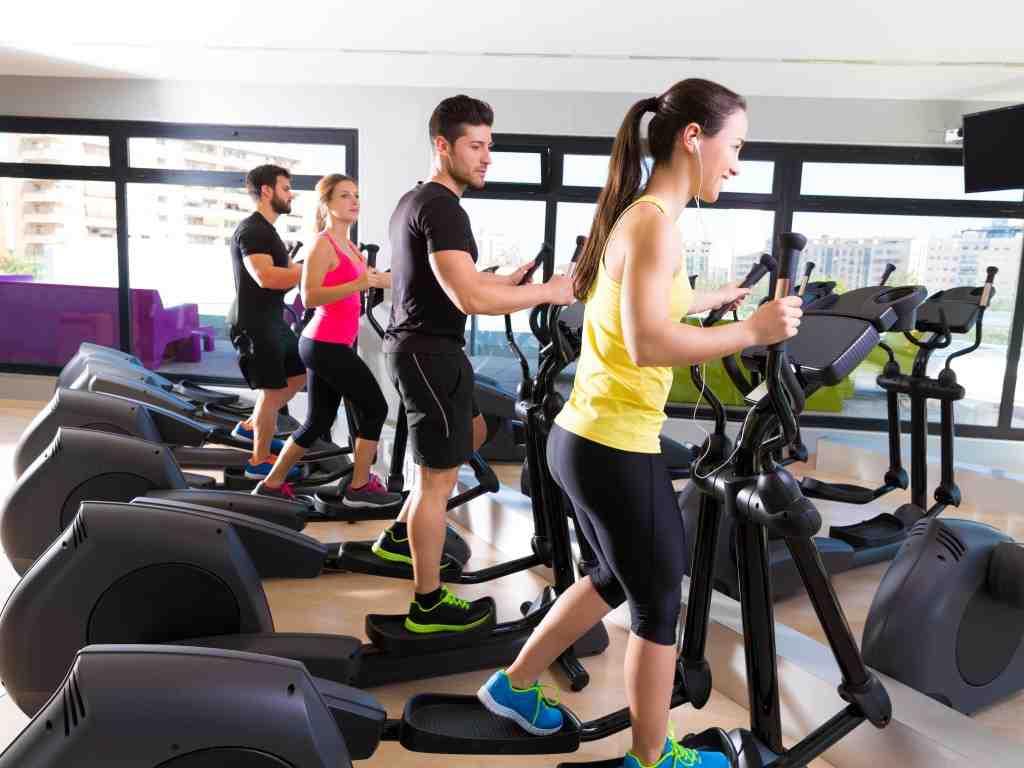 Quel est le meilleur appareil pour muscler tout le corps ?