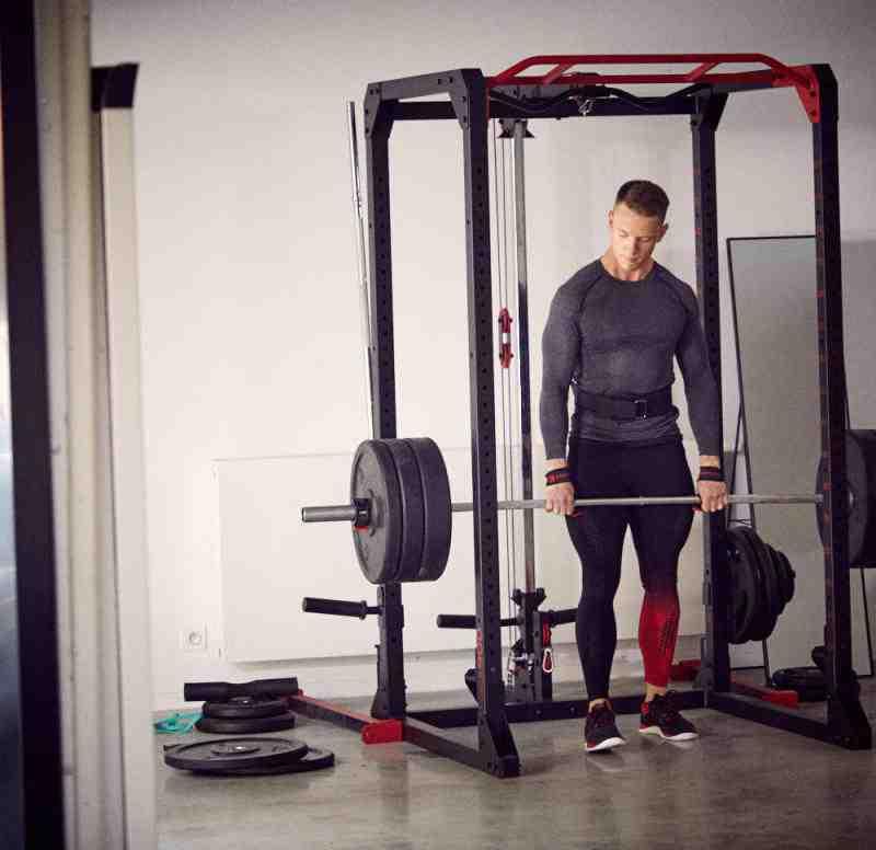 Quel est l'exercice de musculation le plus complet?