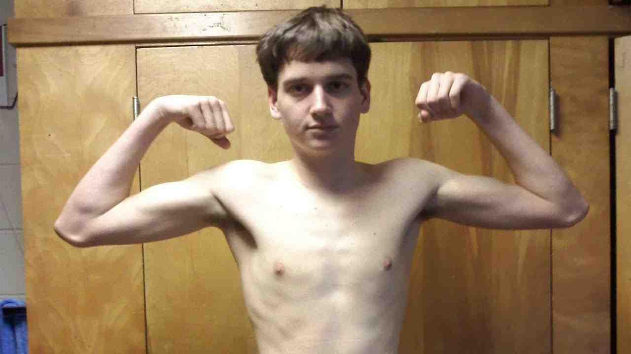 À quelle vitesse construire la masse musculaire?