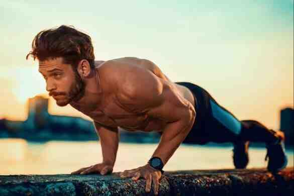 Comment construire rapidement du muscle pour une femme?