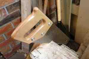 Comment construire un banc en béton?