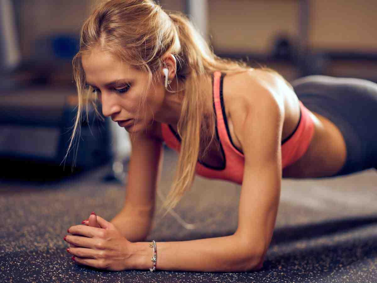 Comment construire votre corps à 50 ans?