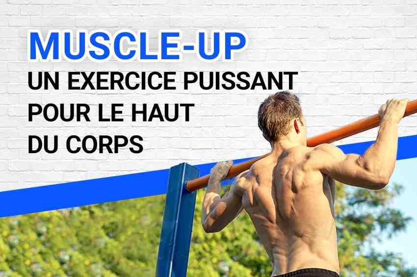 Comment gagner de la masse musculaire?