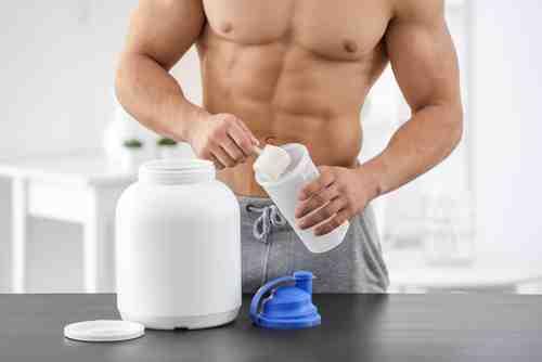 Comment gagner du muscle rapidement?