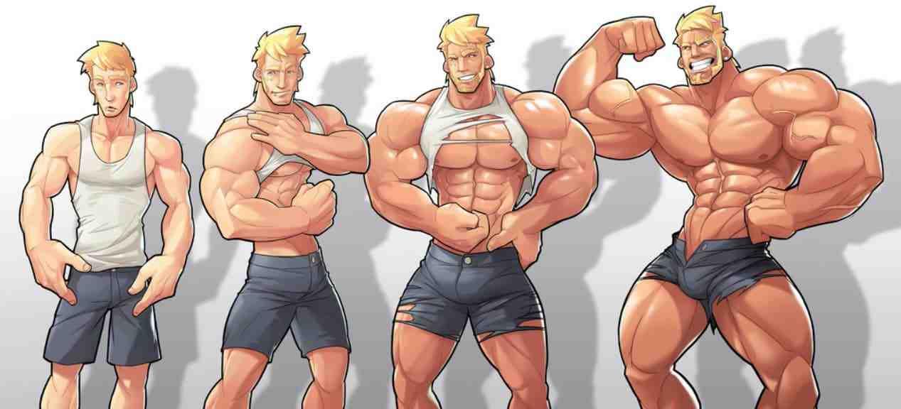 Comment obtenir de la masse musculaire pour une femme?