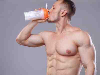 Comment obtenir de la masse musculaire très rapidement?