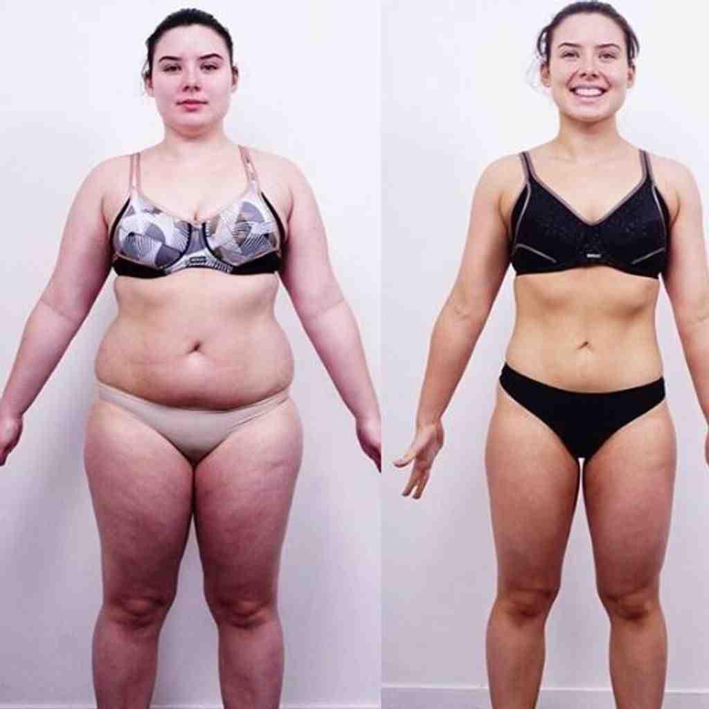 Comment perdre de la graisse du ventre après 50 ans?