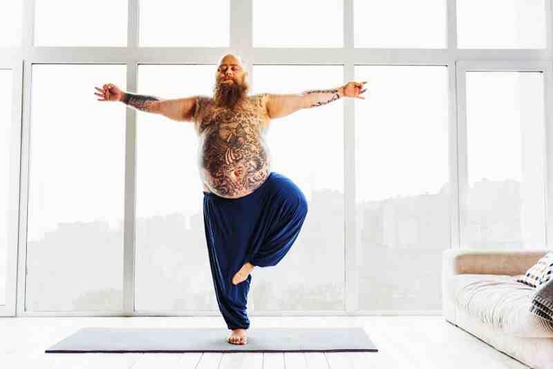 Comment perdre de la graisse du ventre au gym?