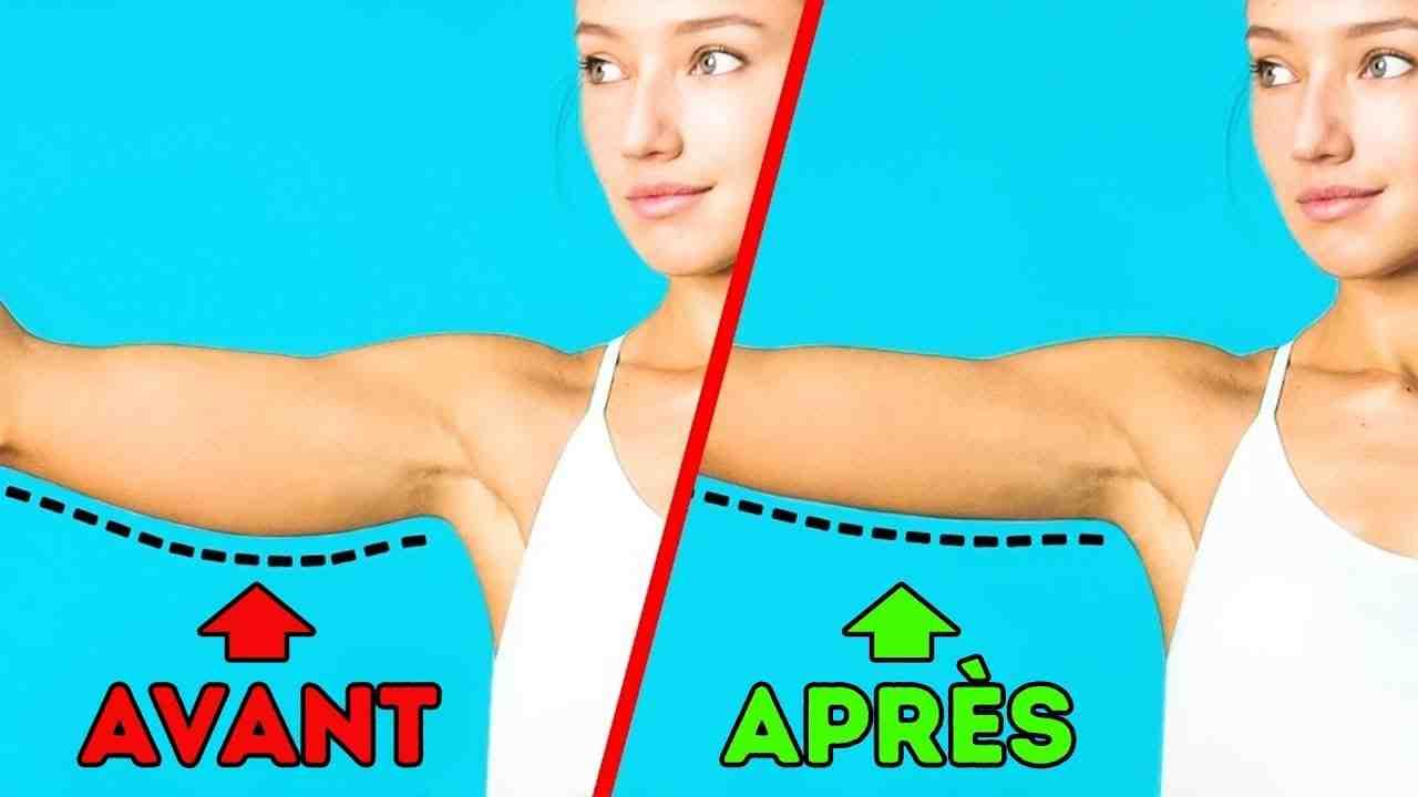 Comment pouvez-vous renforcer rapidement vos bras?