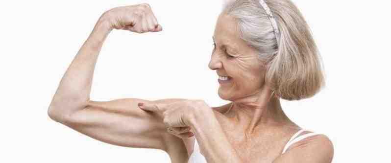 Comment pouvez-vous renforcer votre corps rapidement?