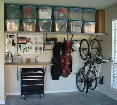 Comment rénover votre garage?