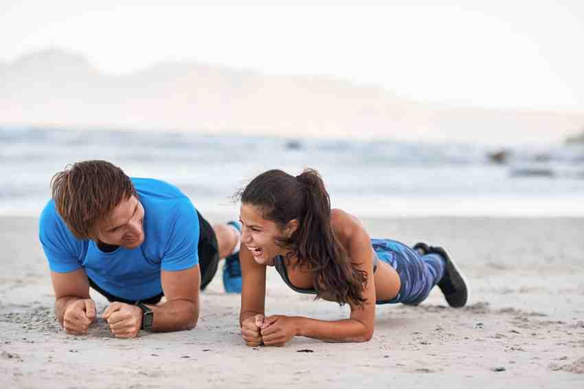 Est-il acceptable de s'entraîner tous les jours?