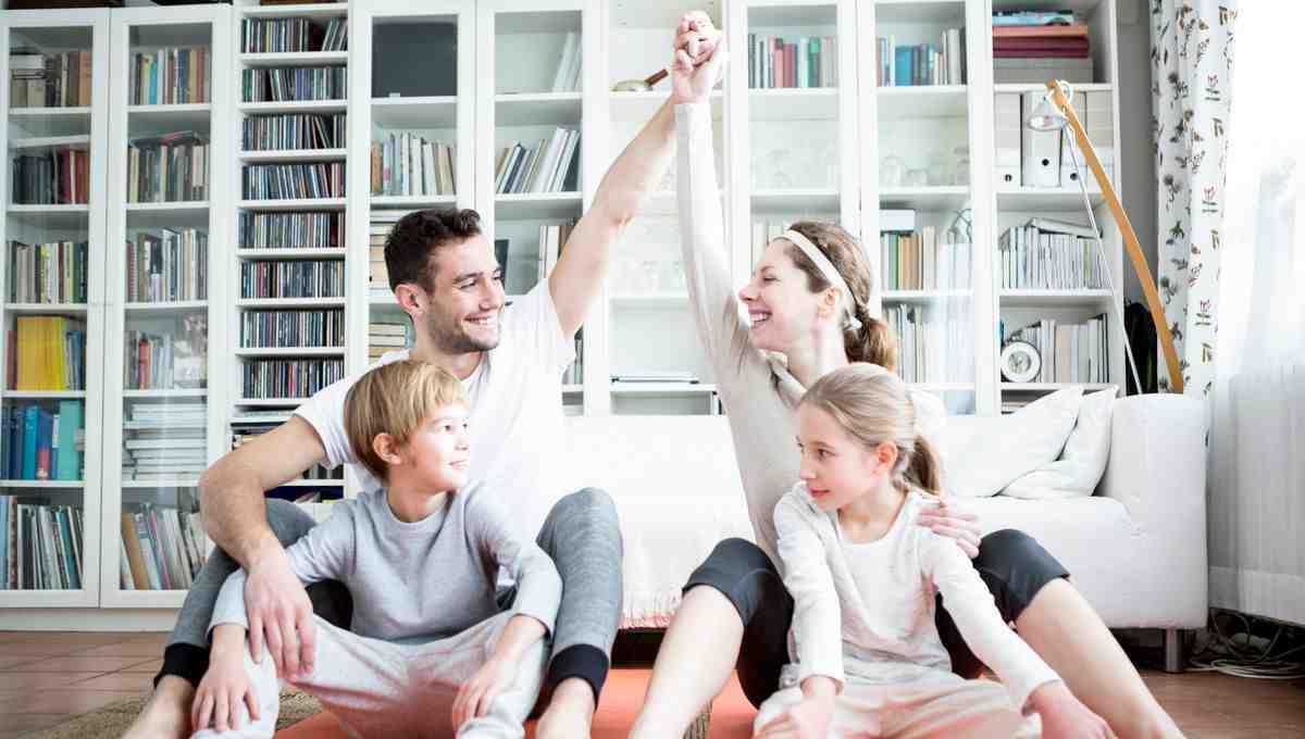 Le sport à domicile est-il efficace?