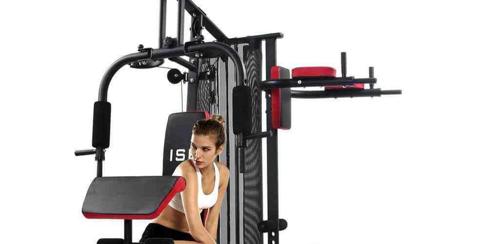 Pourquoi acheter un banc de musculation?