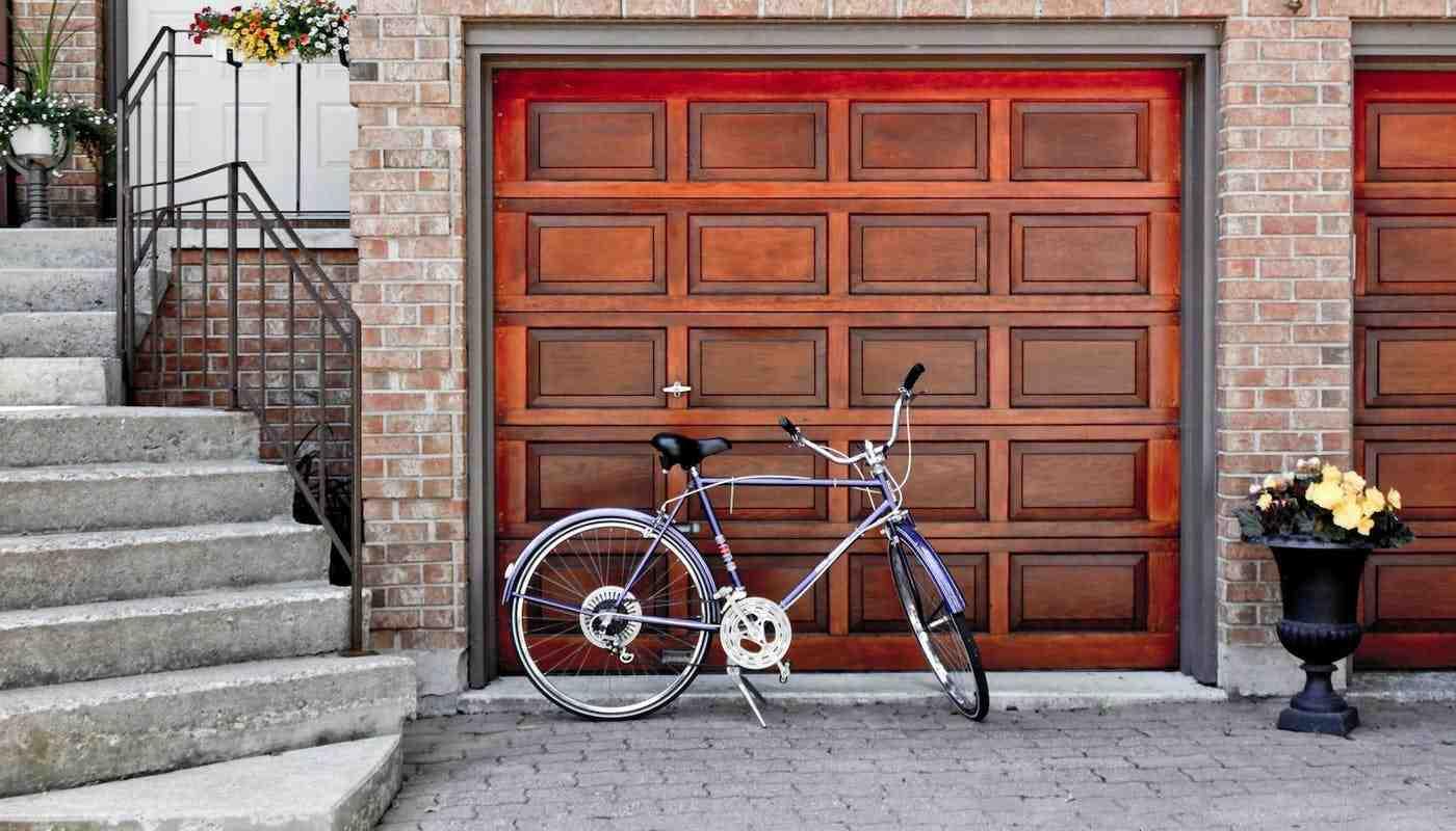 Quel budget allez-vous transformer un garage en chambre?