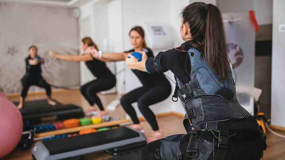 Quel entraînement pour perdre du poids?