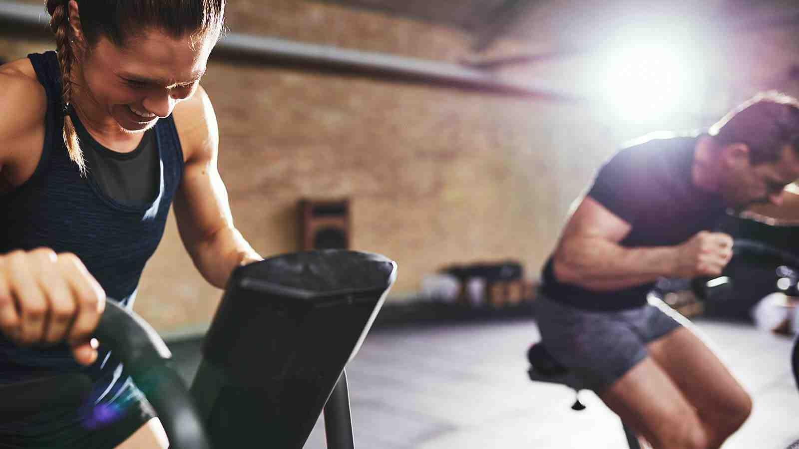 Quel est le meilleur appareil pour entraîner tout votre corps?