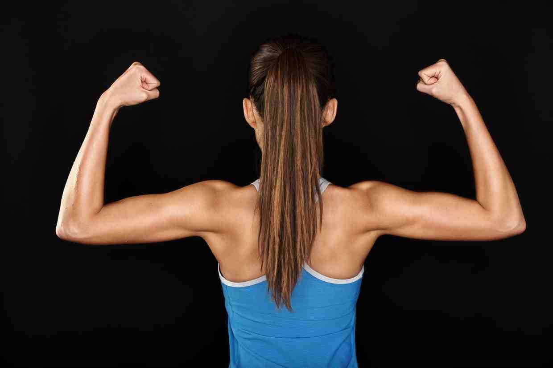 Quel est le muscle le plus faible du corps humain?