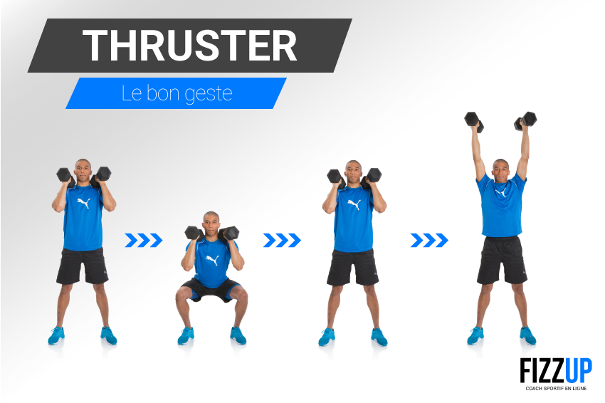 Quel exercice de musculation pour perdre du poids?