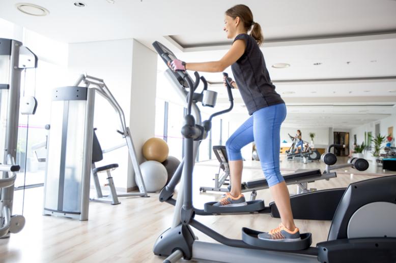 Quel exercice faire à la salle ?