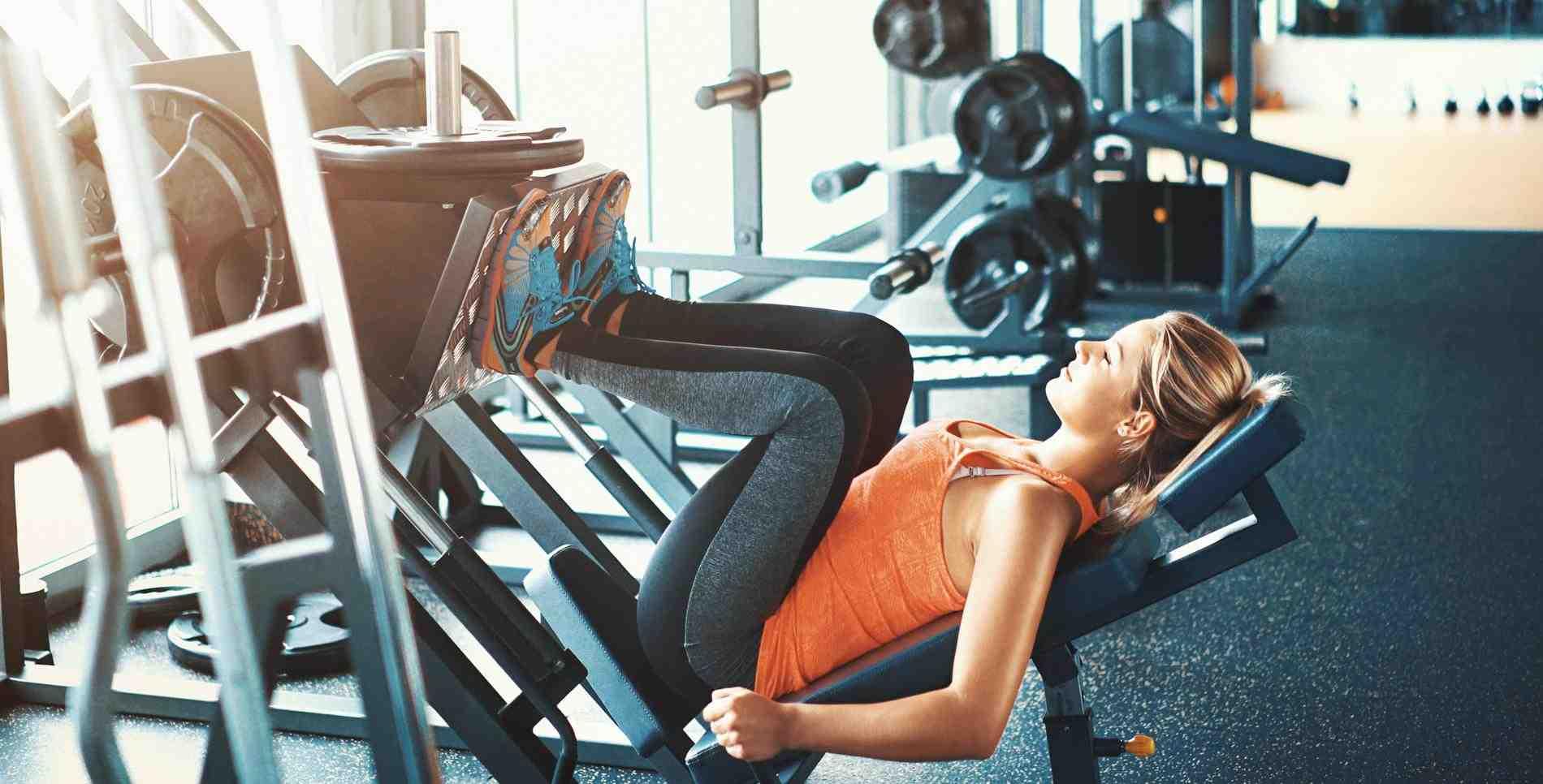 Quel exercice faire à la salle pour perdre du poids ?
