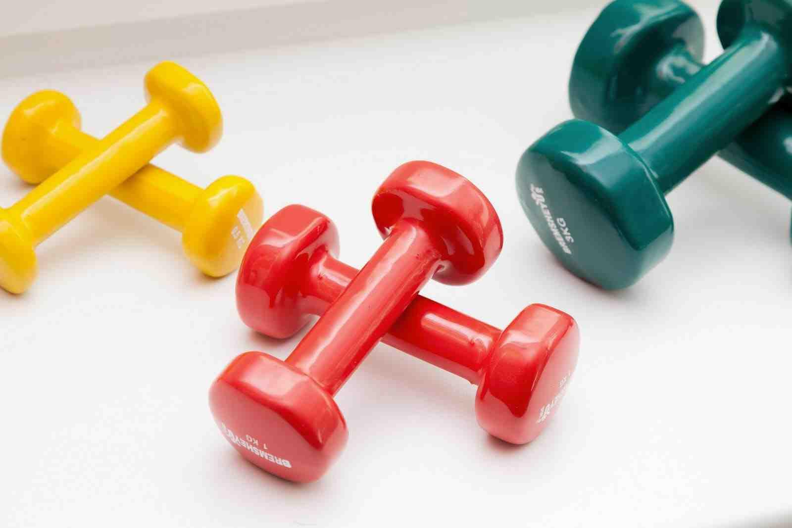 Quel exercice pour remplacer le rameur?