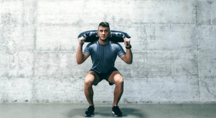 Quel poids pour affiner les bras?