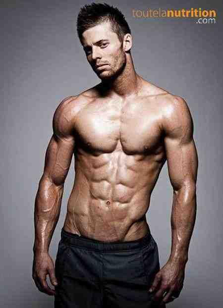 Quel produit devriez-vous gagner en masse musculaire rapidement?