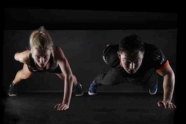 Quel sport pour avoir le corps de rêve d'une femme?