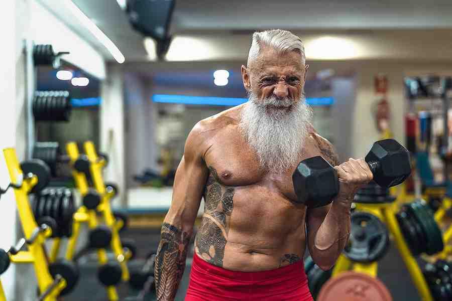 Quel sport pour maigrir avec 50 ans?