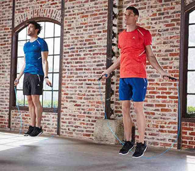 Quelle est la bonne fréquence d'exercice?
