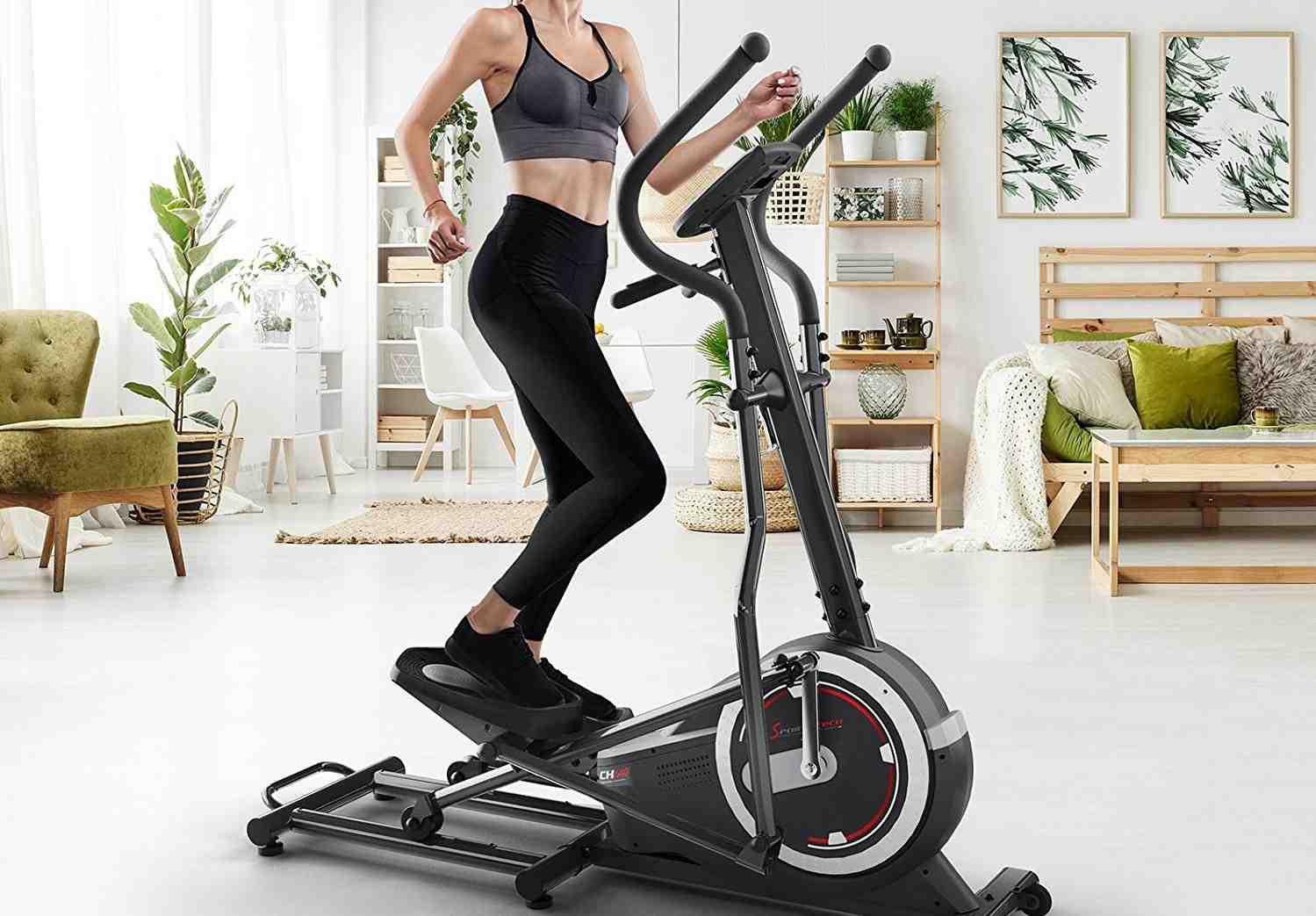 Quels exercices cardio à la maison?