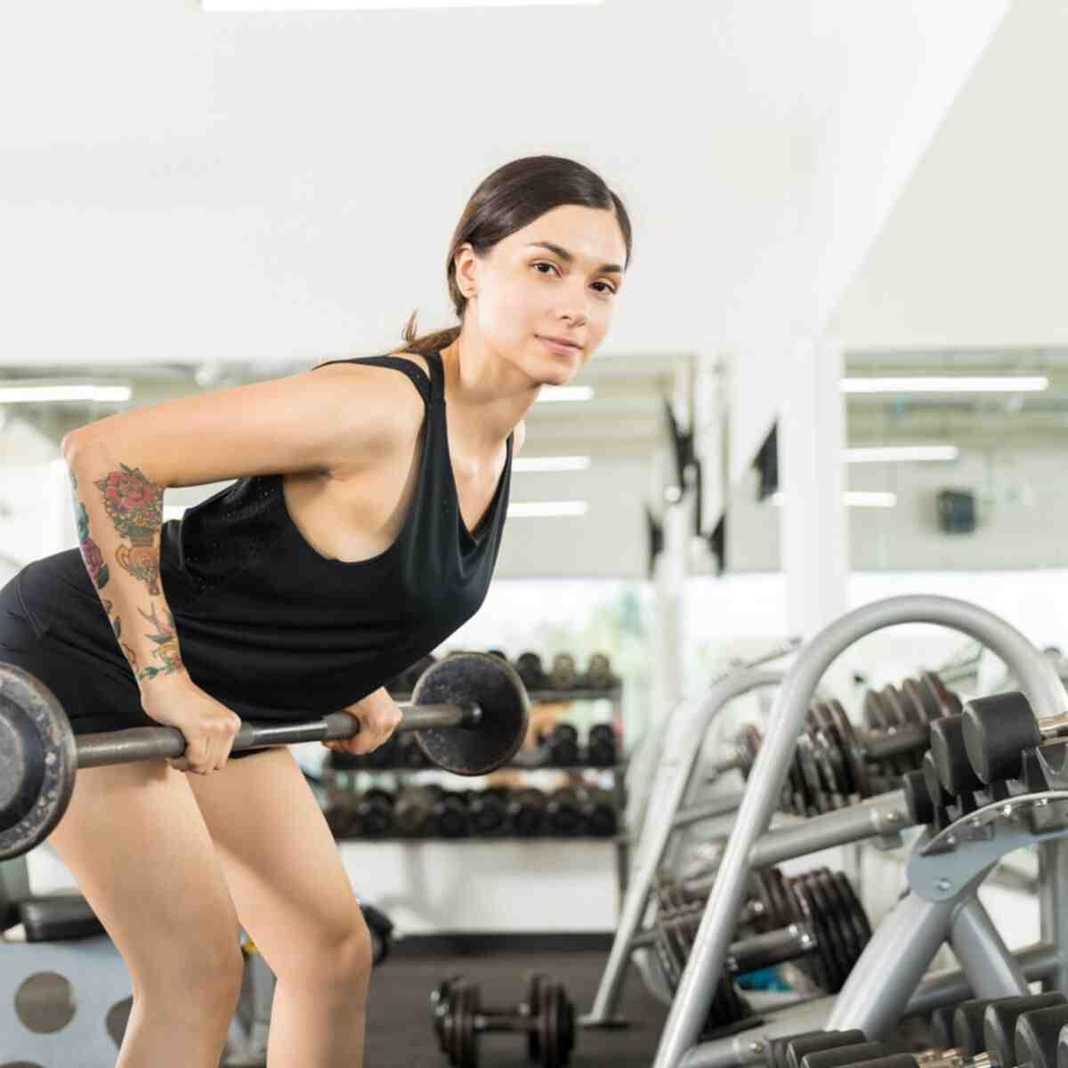 Quels sont les exercices de musculation de base?