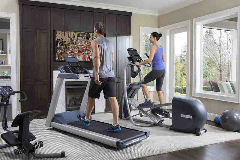 Quels sont les meilleurs équipements d'exercice?