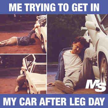 Comment arrêter de ressentir des douleurs aux jambes après avoir fait du sport?
