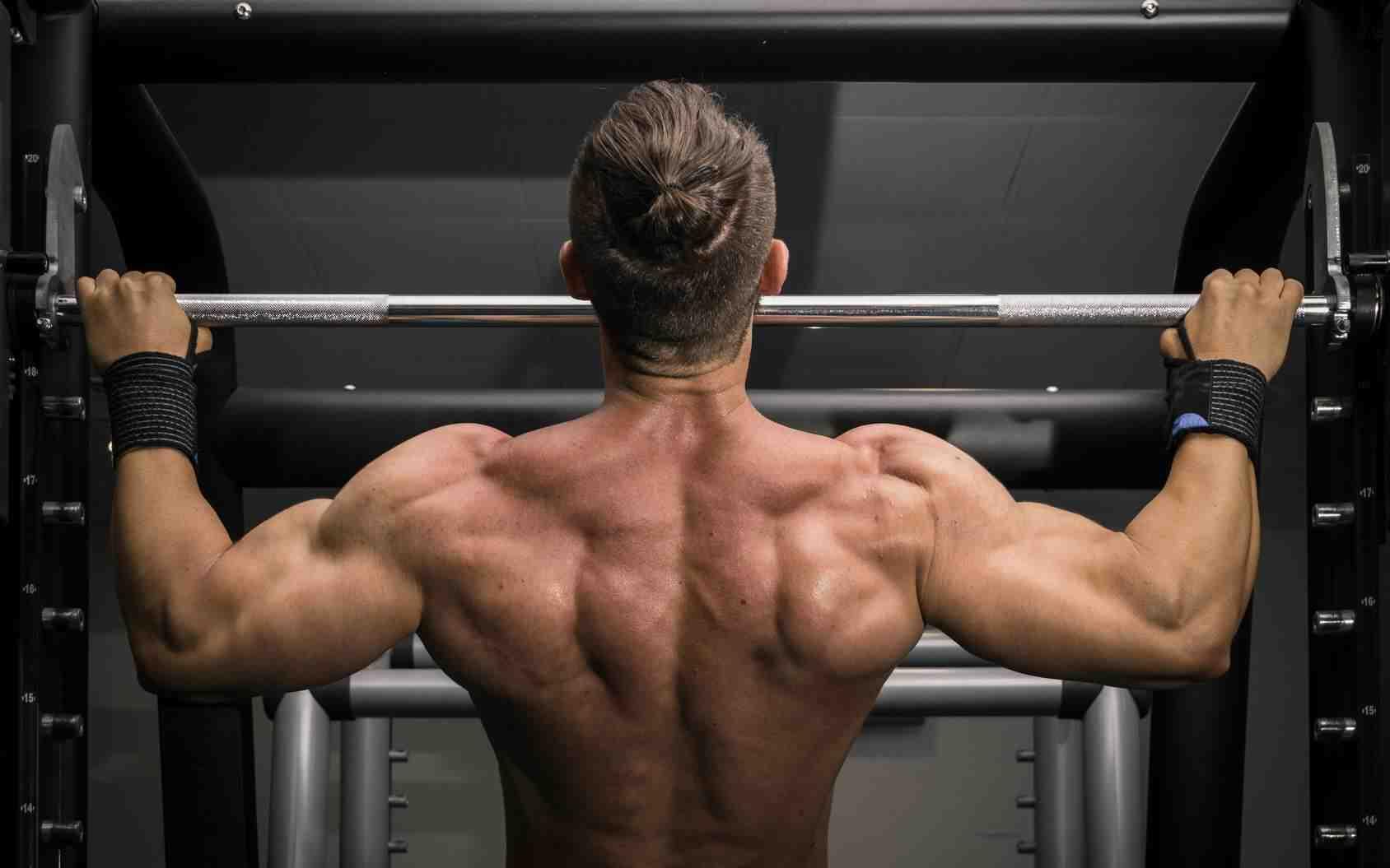 Comment augmenter rapidement la masse musculaire?