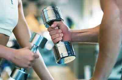 Comment augmenter rapidement sa masse musculaire?