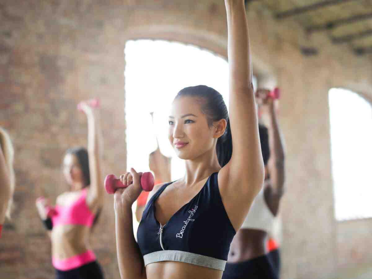 Comment construire du muscle le plus vite possible?