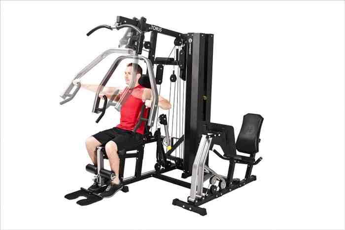 Comment faire des redressements assis sur un banc de musculation?