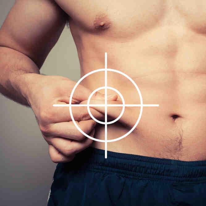 Comment ne pas perdre de muscle dans la coupe?