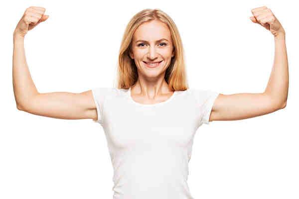Comment ne pas perdre de muscle en vieillissant?